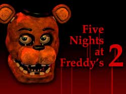 Five Nights at Freddy's 2 много денег на Android