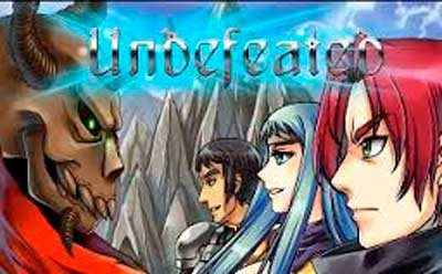 Чит для Undefeated на Android
